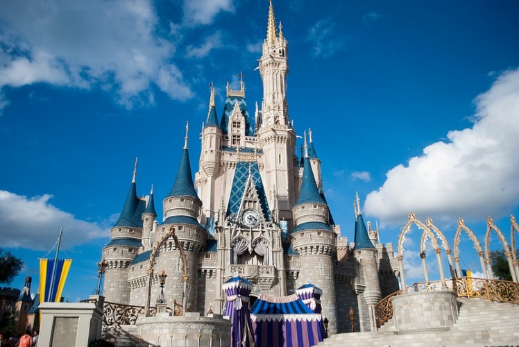 Walt Disney World, Orlando Florida