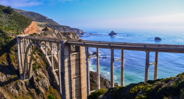 Ultimate US Road Trips to Take in Your Lifetime