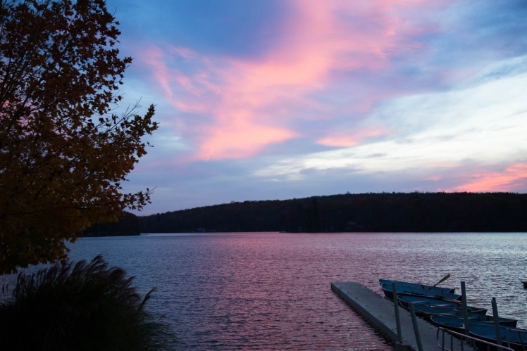 Woodloch Resort is one of the Best All-Inclusive Vacations for Families