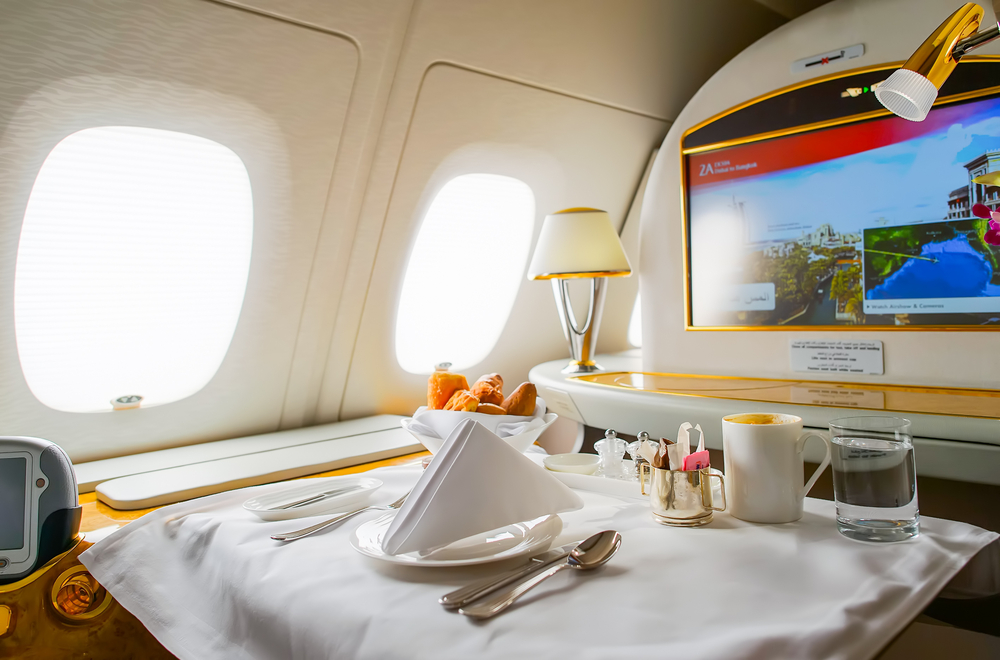 http://lostwaldo.com/best-ways-to-get-upgraded-to-first-class/