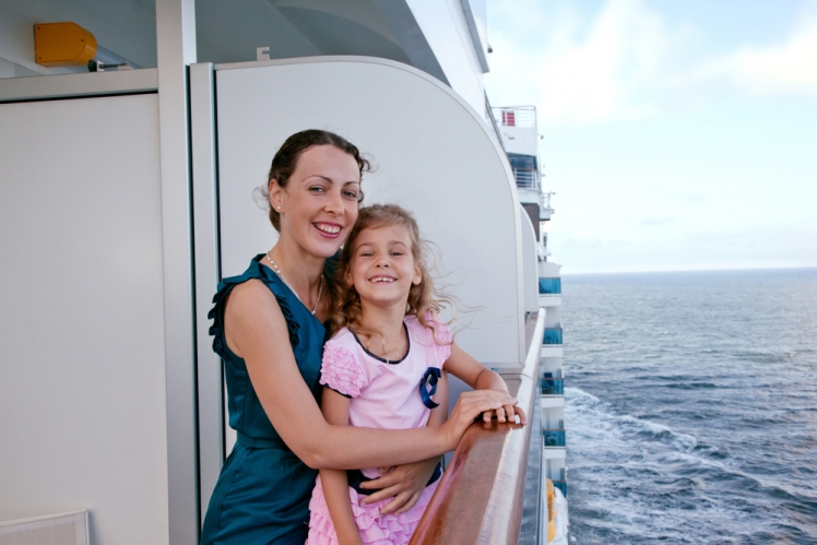 3 Reasons to Consider a Small Ship Cruise