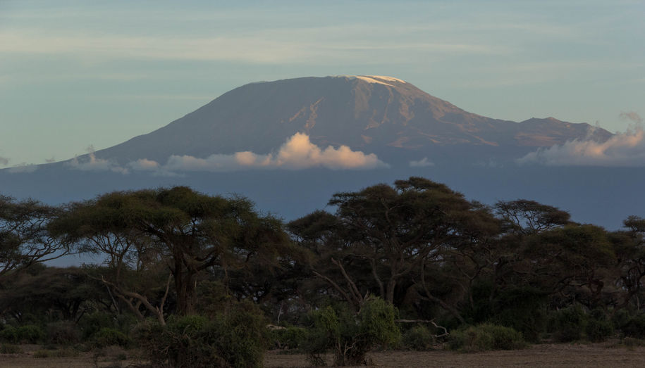 15 Places to Visit in Your 40's - Mt Kilimanjaro