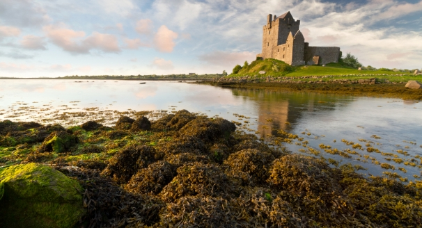 Cheap Ireland Vacation Packages