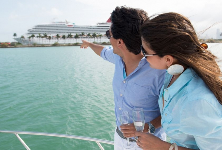 Choosing the Best Cruises Out of Miami