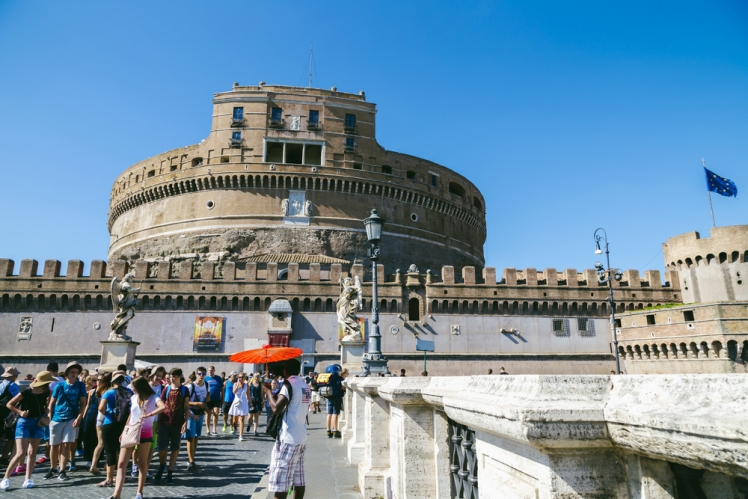 Cruise Ship Tours Of Rome