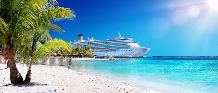 Discover the best cruises to hone photography skills