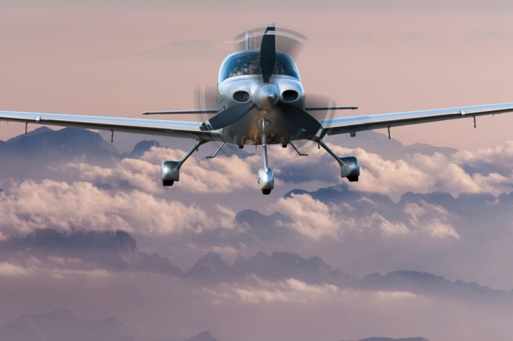 Discover what to expect when chartering a plane or boat