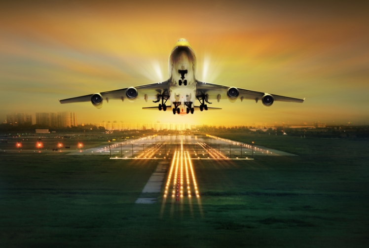 Find the Best Flights for your Buck