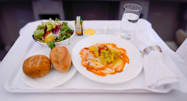 A Guide To Booking Business Class Flights