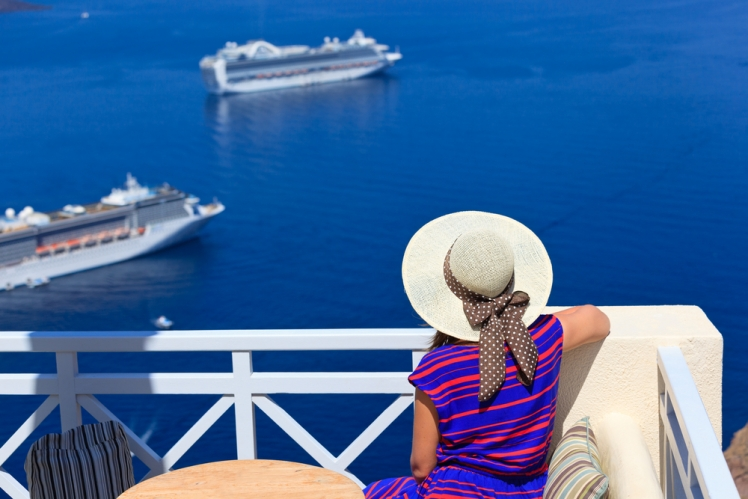 Plan The Best Mediterranean Cruises