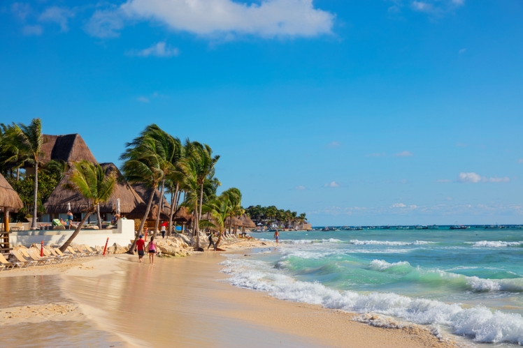 The Best All Inclusive Resorts in Cancun