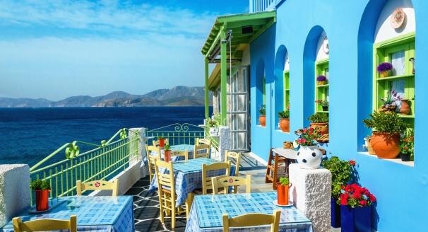 How To Plan Your Trip To Greece