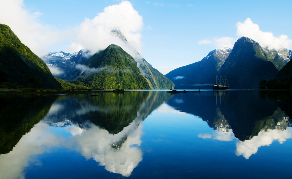 Fiordland | New Zealand