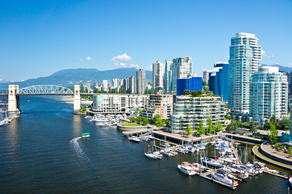 Hotel Rooms in Vancouver You Need to Stay In