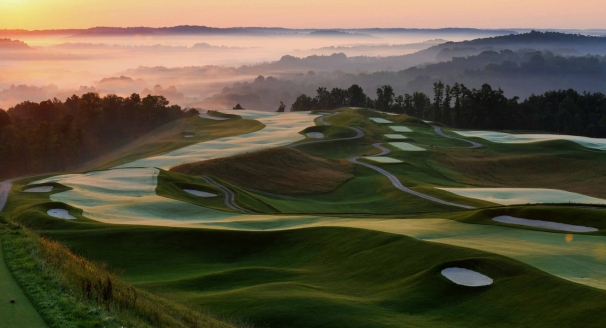 15 Bucket List Golf Vacations