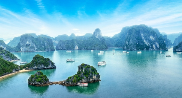 Visiting Vietnam: Touring the Land of the Ascending Dragon