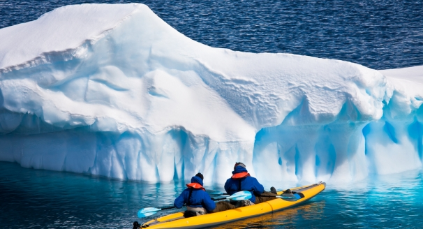 How to Prepare Yourself For The Voyage of a Lifetime in Antarctica