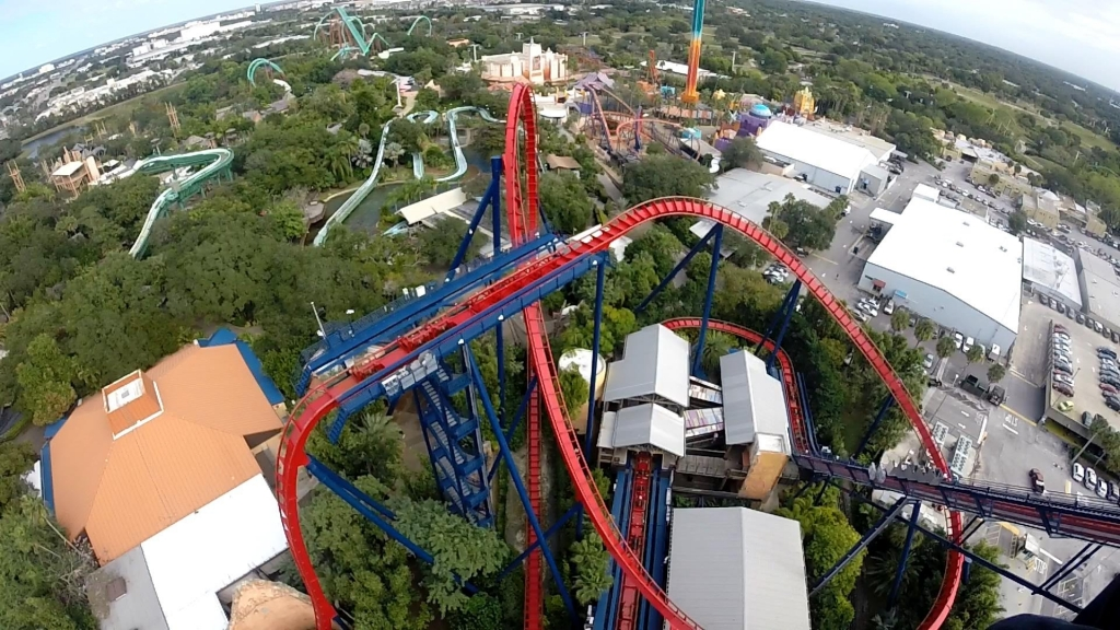 The thrill seekers guide to fun packed rides 10 best - Busch gardens rides height requirements ...