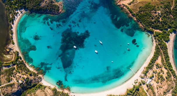 12 Amazing Stops on a Luxury Mediterranean Cruise That Will Give You the Travel Bug